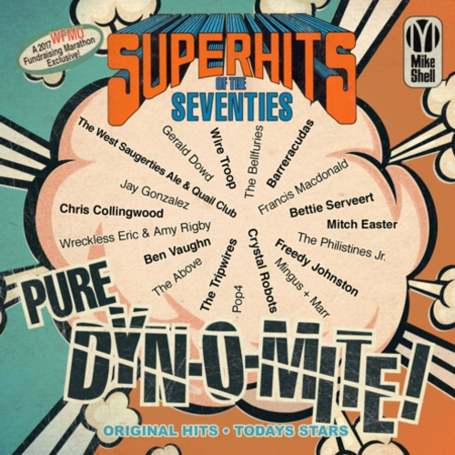 Super Hits of the Seventies: Pure Dyn-O-Mite!