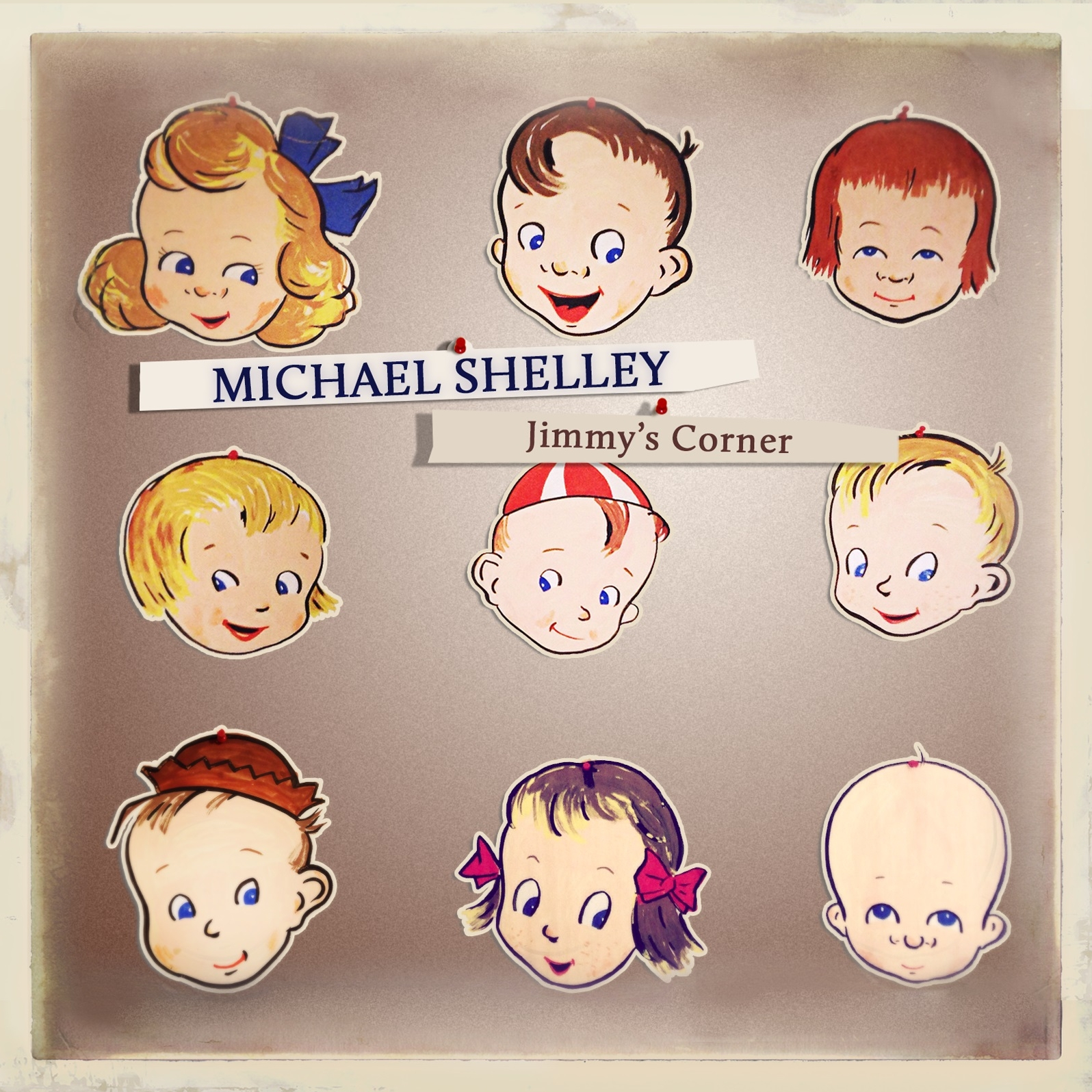 Michael Shelley - Jimmy's Corner