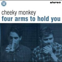 Michael Shelley Cheeky Monkey cd cover